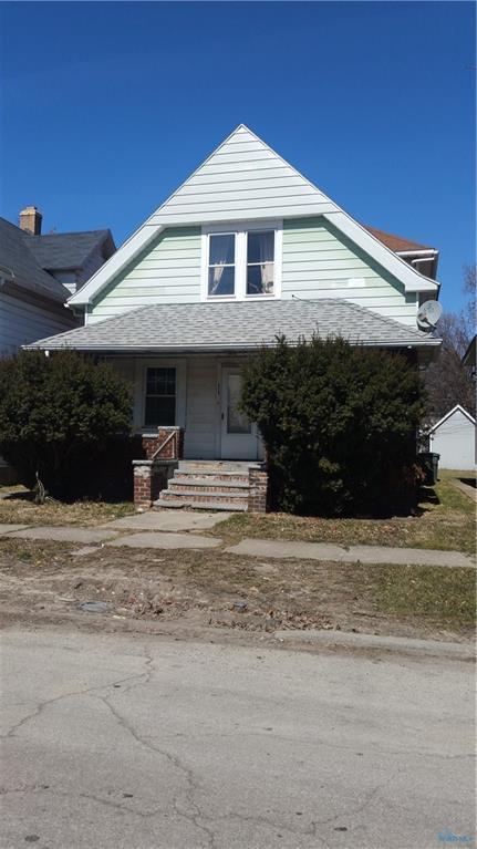 319 E Streicher, Toledo, OH 43608 (MLS #6021365) :: Key Realty