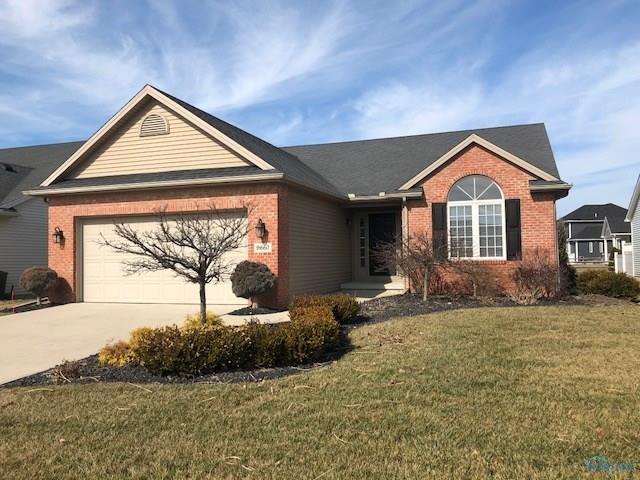 9660 Belmont, Whitehouse, OH 43571 (MLS #6021677) :: RE/MAX Masters