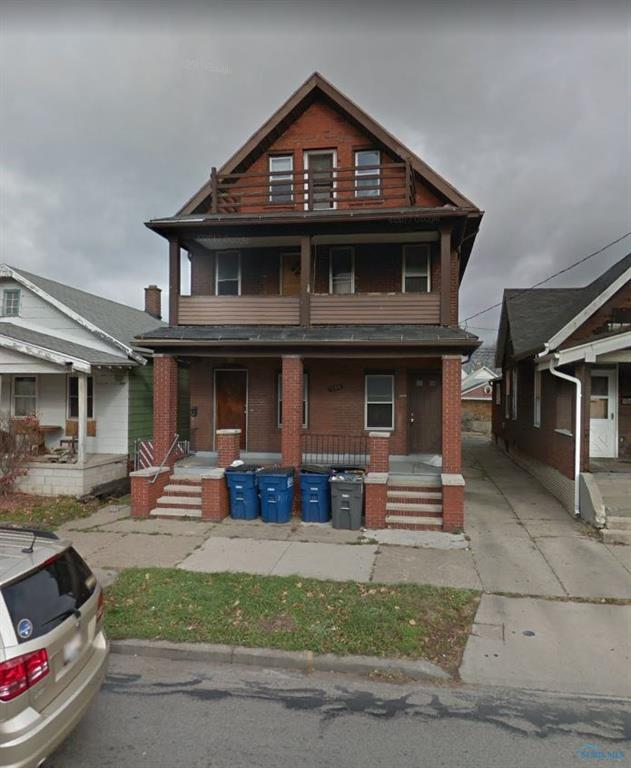 239 E Central, Toledo, OH 43608 (MLS #6022035) :: RE/MAX Masters
