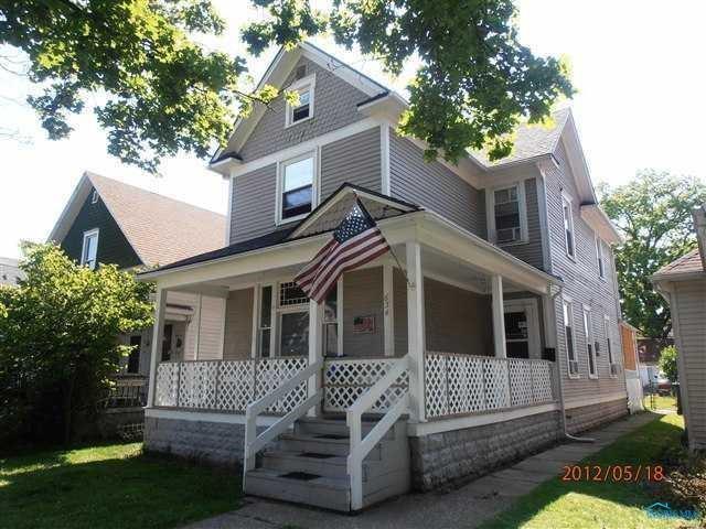 634 Valleywood, Toledo, OH 43605 (MLS #6022186) :: Key Realty