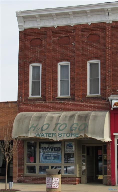 128 E High, Hicksville, OH 43526 (MLS #6022474) :: Key Realty