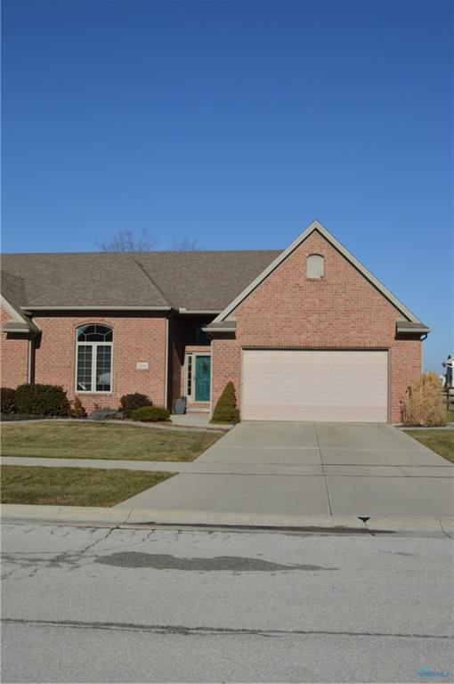 14806 Lake Winds, Perrysburg, OH 43551 (MLS #6023023) :: RE/MAX Masters