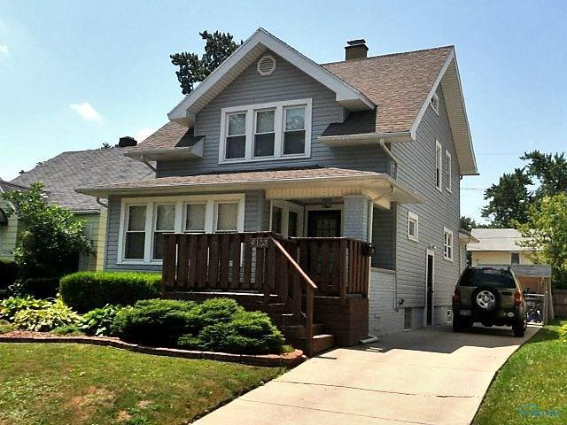 4135 N Haven, Toledo, OH 43612 (MLS #6023204) :: Key Realty