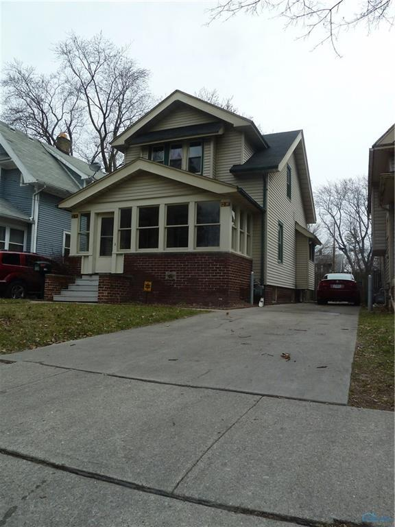 3626 Hoiles, Toledo, OH 43612 (MLS #6023296) :: RE/MAX Masters