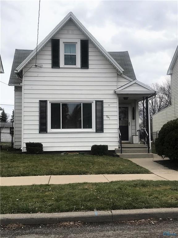 941 Butler, Toledo, OH 43605 (MLS #6023373) :: Key Realty