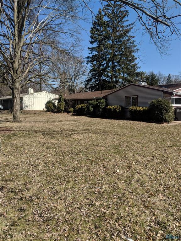 3404 W Lincolnshire, Toledo, OH 43606 (MLS #6023425) :: Key Realty