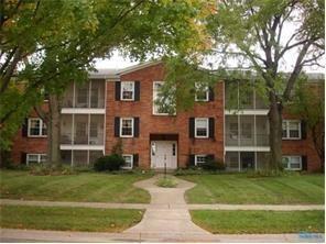 5533 Cresthaven 10 (3C), Toledo, OH 43614 (MLS #6023891) :: Key Realty