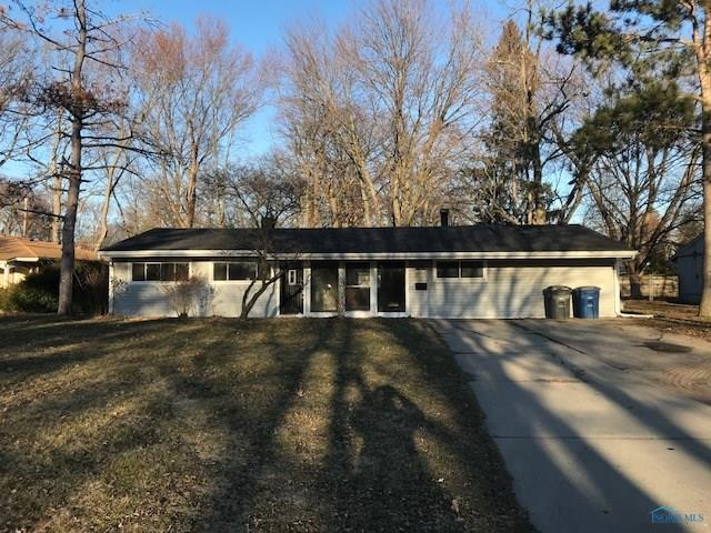 3652 W Lincolnshire, Toledo, OH 43606 (MLS #6023916) :: Key Realty