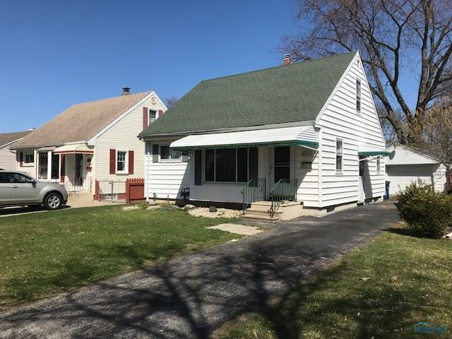 4616 283rd, Toledo, OH 43611 (MLS #6023981) :: RE/MAX Masters