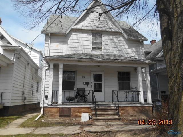 319 Austin, Toledo, OH 43608 (MLS #6024034) :: Key Realty