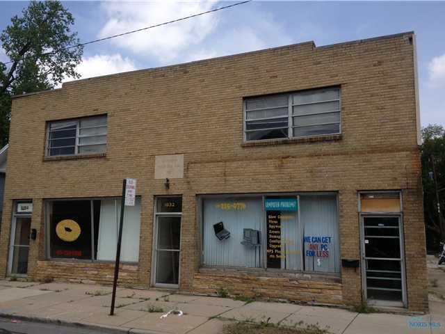 1832 W Sylvania, Toledo, OH 43613 (MLS #6024236) :: Key Realty