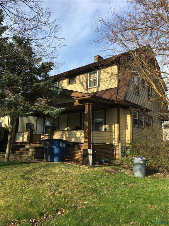 1823 Wyndhurst, Toledo, OH 43607 (MLS #6024284) :: Key Realty