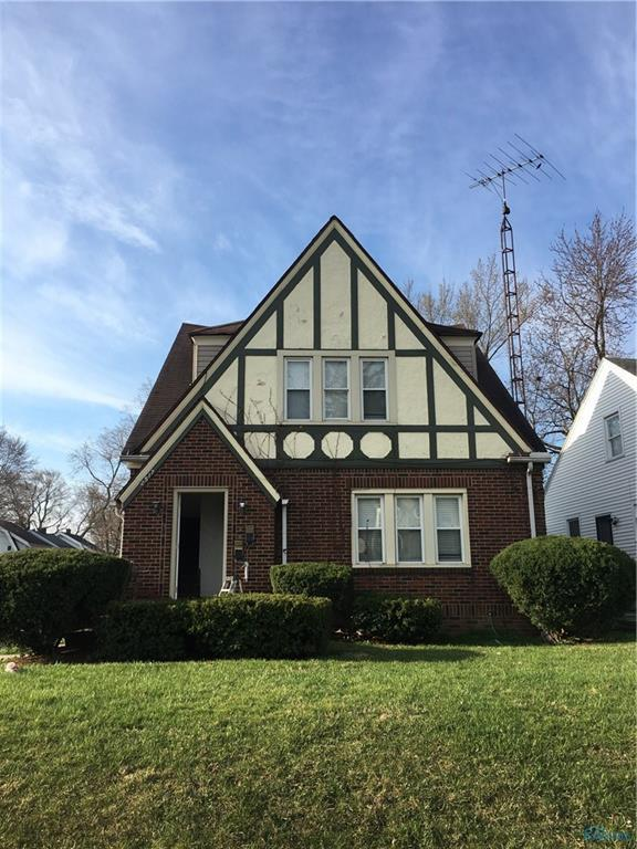 2517 Montebello, Toledo, OH 43607 (MLS #6024287) :: Key Realty