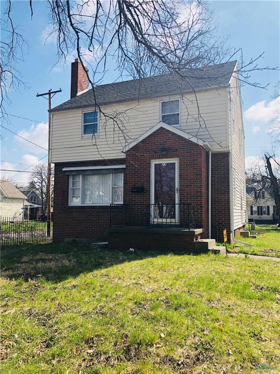 27 Birckhead, Toledo, OH 43608 (MLS #6024296) :: RE/MAX Masters