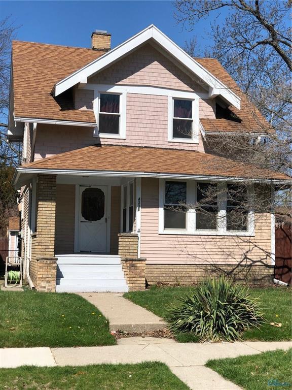 4331 N Haven, Toledo, OH 43612 (MLS #6024476) :: Key Realty