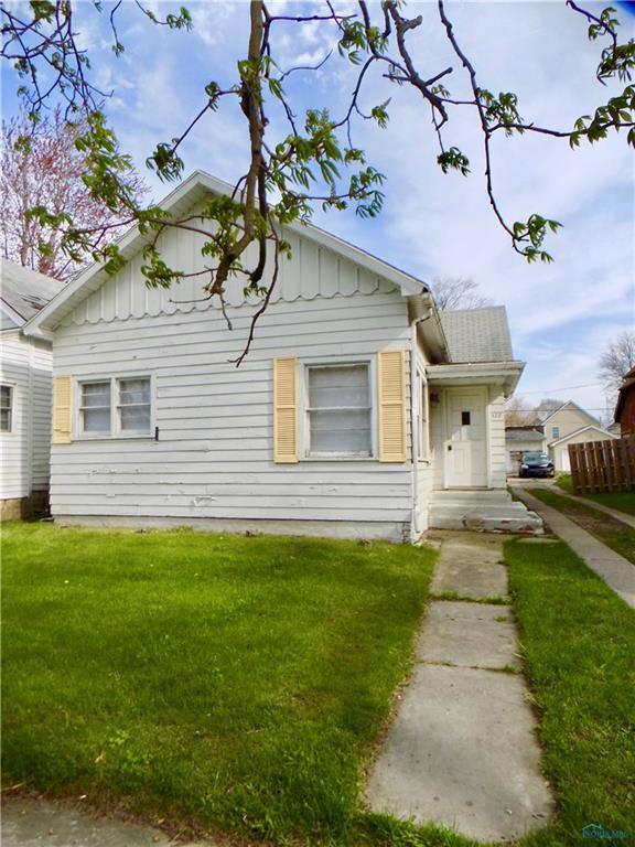 520 Colburn, Toledo, OH 43609 (MLS #6024566) :: Key Realty