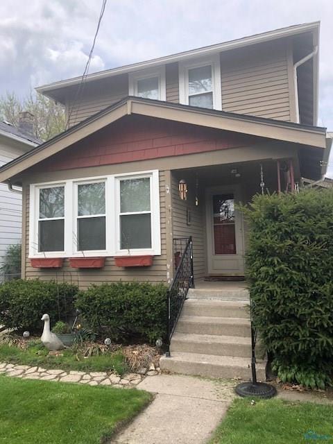 2244 Dunham, Toledo, OH 43609 (MLS #6024686) :: RE/MAX Masters