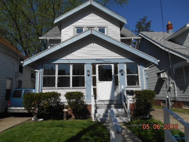 3525 Leybourn, Toledo, OH 43612 (MLS #6024744) :: RE/MAX Masters