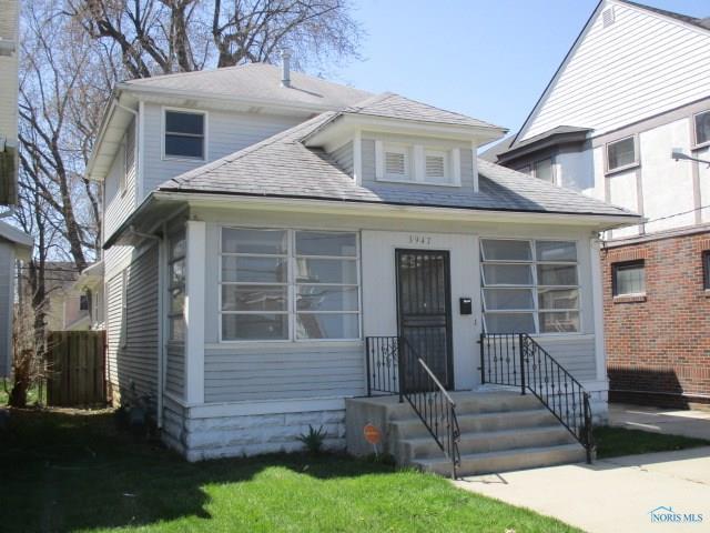 3947 Hazelhurst, Toledo, OH 43612 (MLS #6024815) :: Key Realty