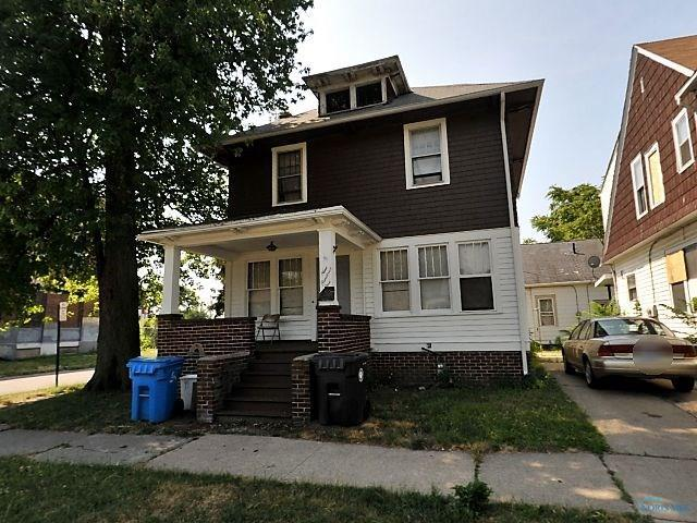 901 Orchard, Toledo, OH 43609 (MLS #6024830) :: Key Realty