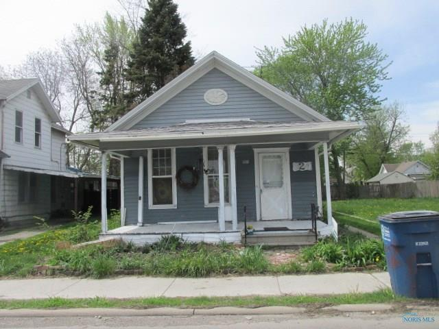 624 Woodville, Toledo, OH 43605 (MLS #6024871) :: Key Realty