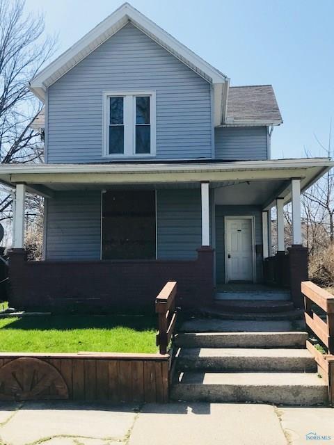 452 Saint Louis, Toledo, OH 43605 (MLS #6024882) :: RE/MAX Masters