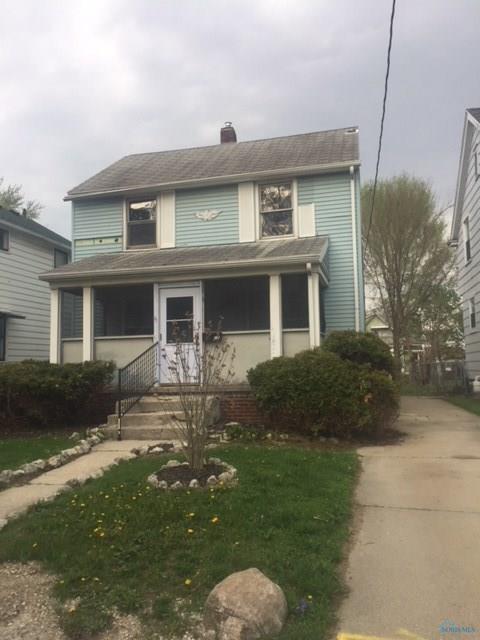 429 Danberry, Toledo, OH 43609 (MLS #6024981) :: Key Realty