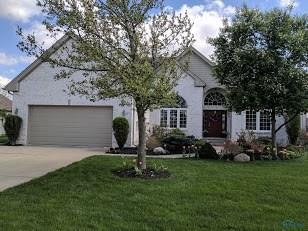 8951 White Eagle E., Sylvania, OH 43560 (MLS #6025037) :: Office of Ivan Smith