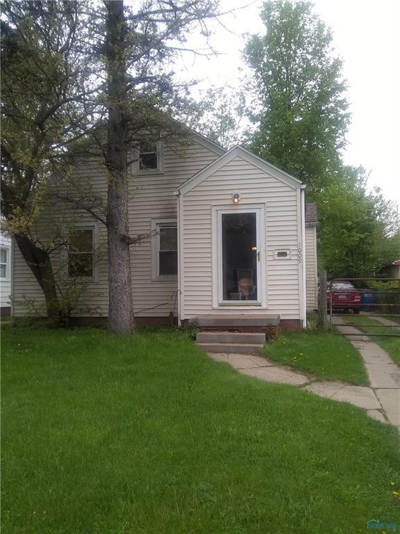 1009 Mackow, Toledo, OH 43607 (MLS #6025076) :: Office of Ivan Smith