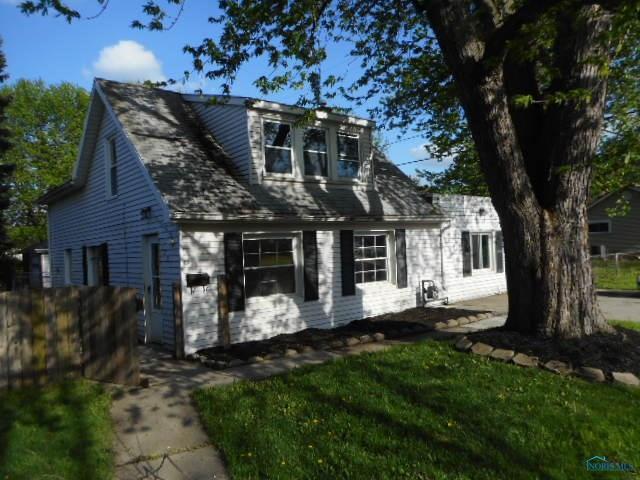 1763 Northover, Toledo, OH 43613 (MLS #6025128) :: Key Realty