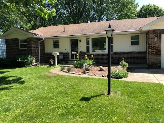 118 Parkside, Swanton, OH 43558 (MLS #6025164) :: Office of Ivan Smith