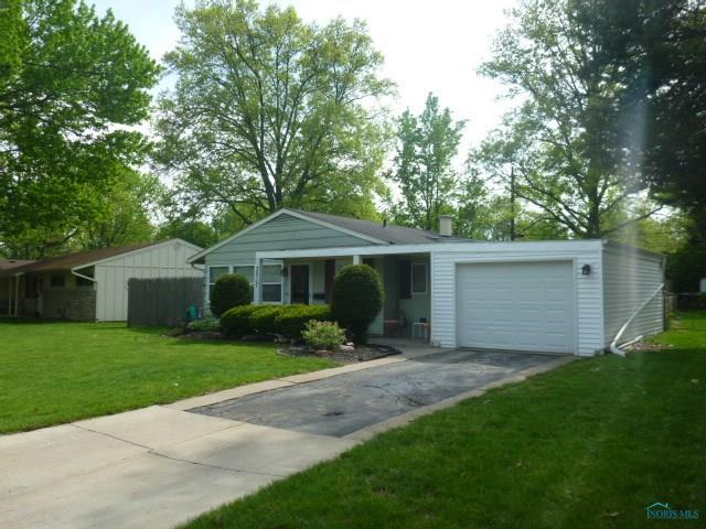 3017 Elmview, Toledo, OH 43613 (MLS #6025264) :: Key Realty