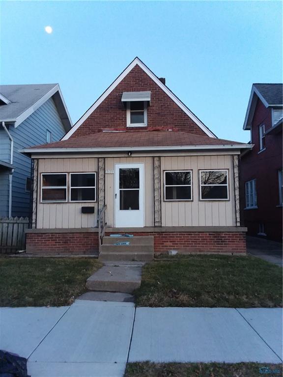 1836 Genesee, Toledo, OH 43605 (MLS #6025412) :: RE/MAX Masters