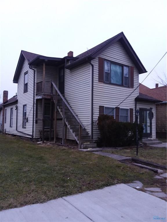 326 Parker, Toledo, OH 43605 (MLS #6025416) :: Office of Ivan Smith