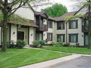 4517 W Bancroft #7, Toledo, OH 43615 (MLS #6025451) :: Key Realty