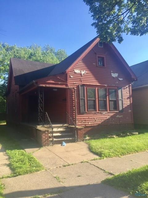 1323 S Avondale, Toledo, OH 43607 (MLS #6025965) :: Key Realty