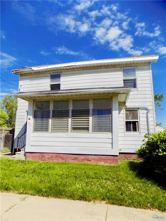 1623 N Michigan, Toledo, OH 43604 (MLS #6025994) :: Key Realty
