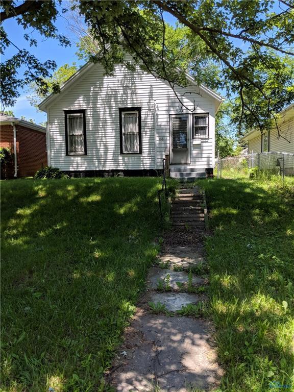 1616 Milburn, Toledo, OH 43606 (MLS #6026137) :: Key Realty