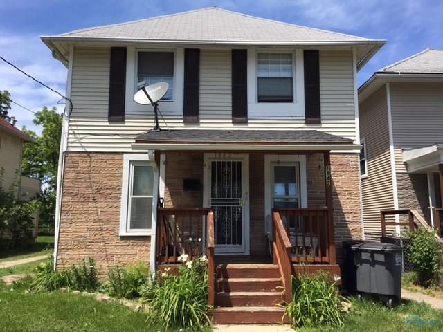 1842 Cone, Toledo, OH 43606 (MLS #6026213) :: Office of Ivan Smith