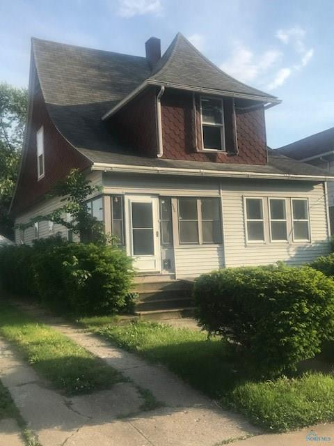 1423 Indiana, Toledo, OH 43607 (MLS #6026255) :: RE/MAX Masters