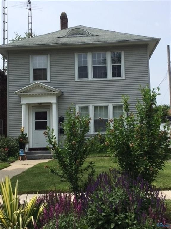 1325 Laclede, Toledo, OH 43612 (MLS #6026270) :: RE/MAX Masters