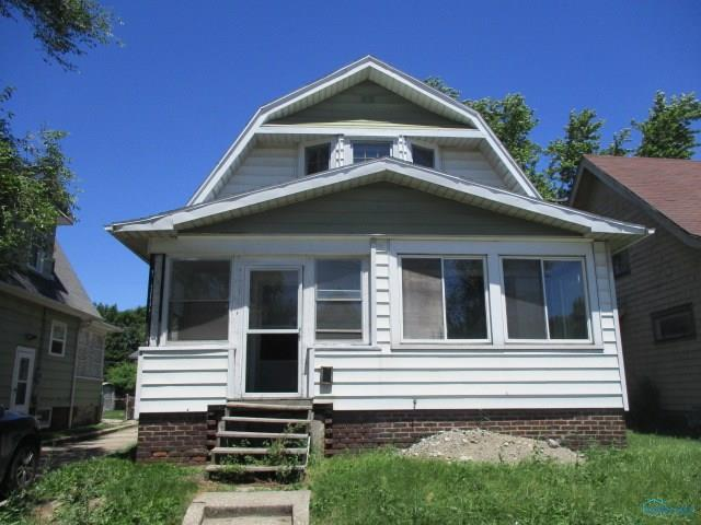 1111 Woodville, Toledo, OH 43605 (MLS #6026282) :: RE/MAX Masters