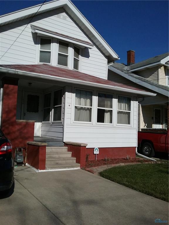 1840 Fairfax, Toledo, OH 43613 (MLS #6026366) :: RE/MAX Masters