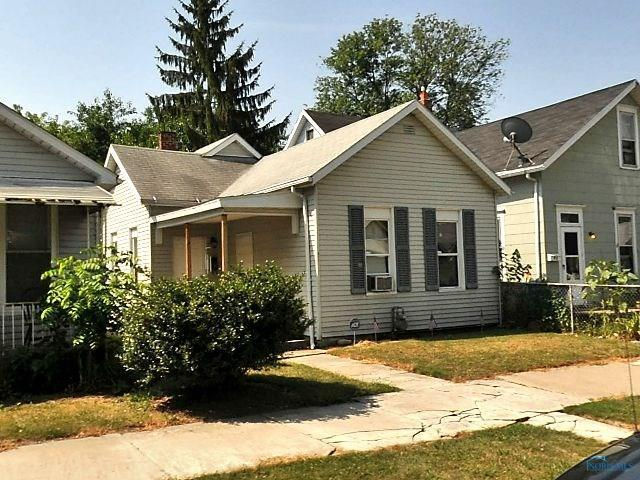 911 Orchard, Toledo, OH 43609 (MLS #6026469) :: RE/MAX Masters