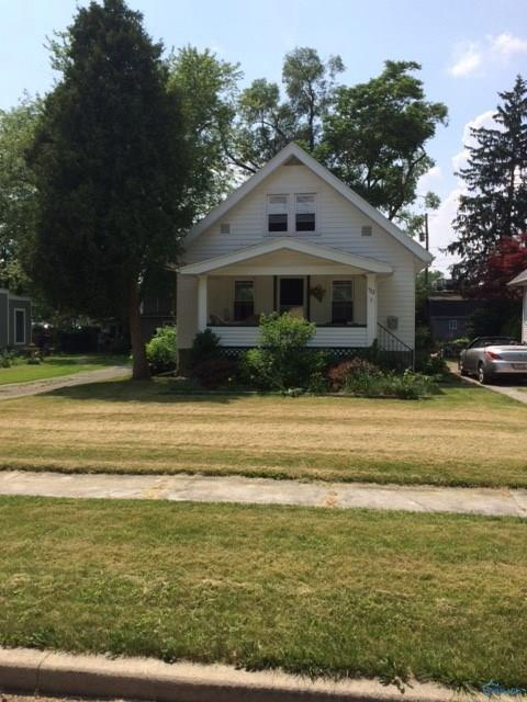 122 S Second, Waterville, OH 43566 (MLS #6026837) :: RE/MAX Masters
