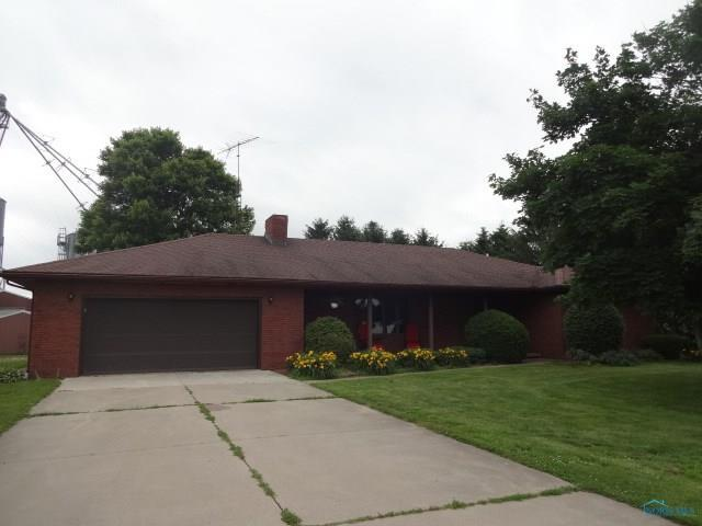 7116 County Road 12, Wauseon, OH 43567 (MLS #6026938) :: RE/MAX Masters