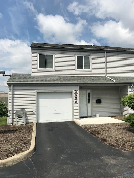 2538 W Village #2538, Toledo, OH 43614 (MLS #6026986) :: Key Realty
