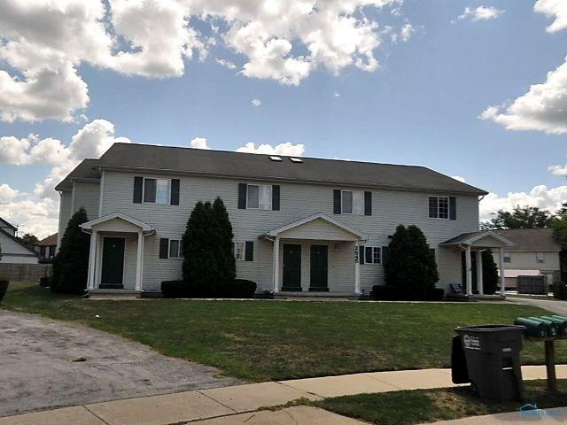 2545 Heatherwyck, Toledo, OH 43614 (MLS #6027009) :: Key Realty