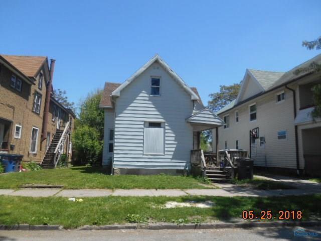 417 Baden, Toledo, OH 43609 (MLS #6027035) :: Office of Ivan Smith
