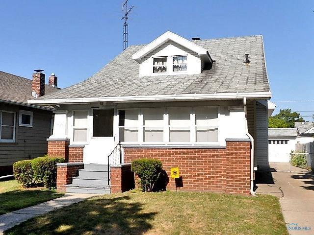 1735 Evansdale, Toledo, OH 43607 (MLS #6027344) :: RE/MAX Masters